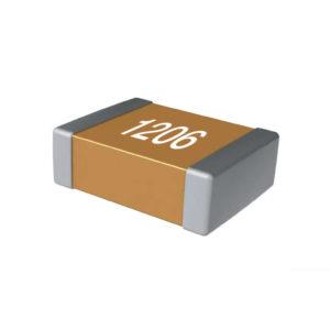 SMD конденсатор 1206
