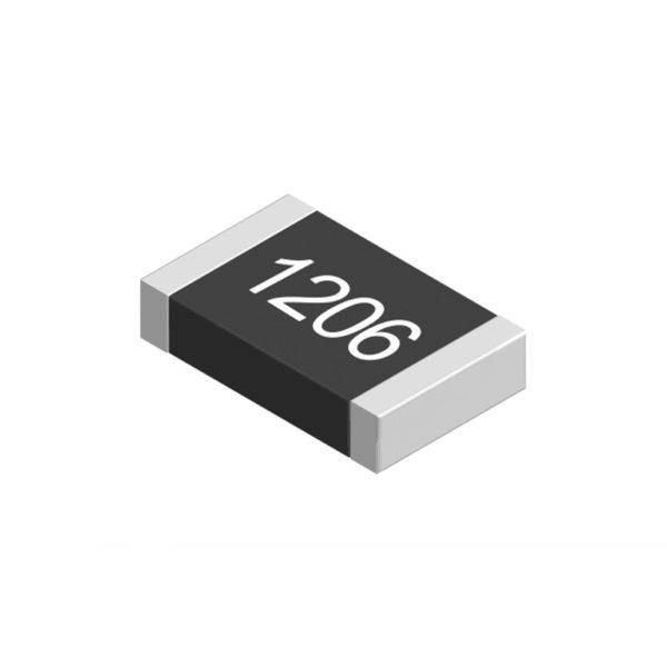 SMD резистор 1206