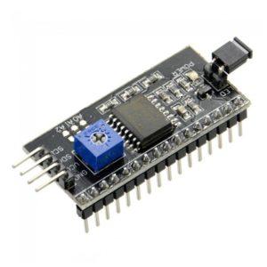1602 LCD Конвертор в IIC/I2C