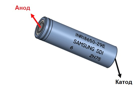 18650-battery