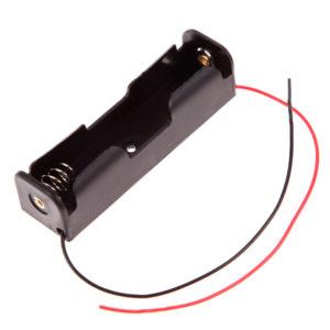 Батарейный отсек для 1 АКБ 18650