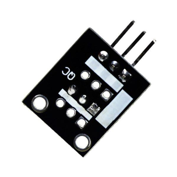 LED светодиод (модуль, двухцветный) KY-011