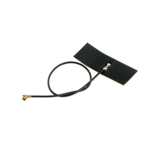 Встраиваемая Wi-Fi Антенна с разъемом IPEX (2.4ГГц, 5DBI)