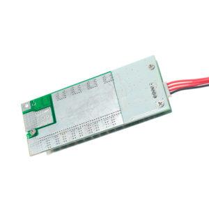 BMS 3S (12В, 100А) — контроллер заряда с защитой