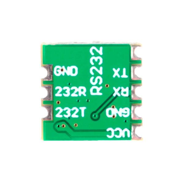SP3232EEN - модуль преобразователя интерфейсов RS232 - TTL