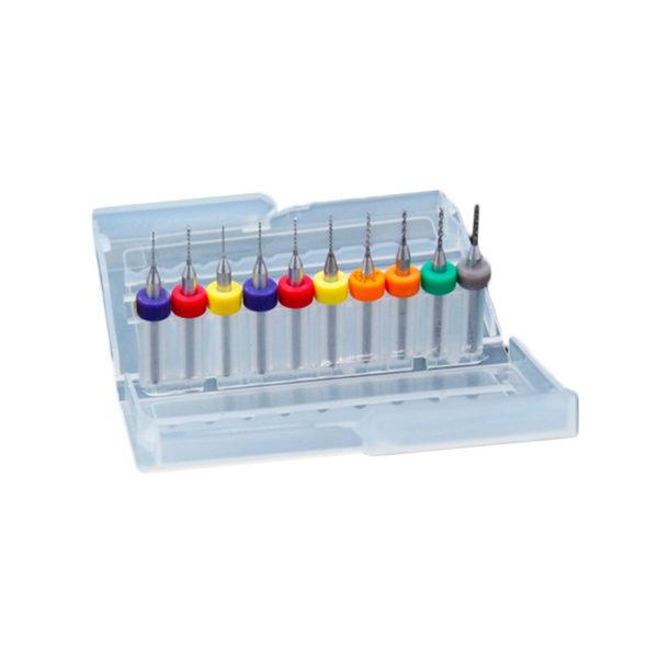 Сверло для прочистки сопла 3D принтера
