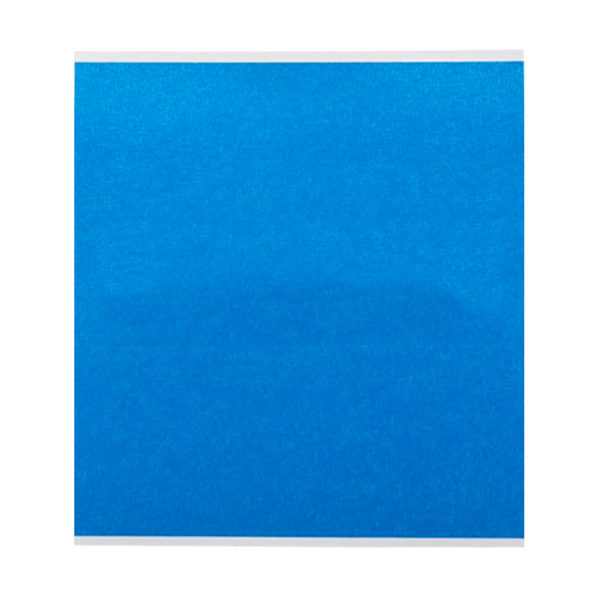 Синий скотч для 3D принтера 200*200 мм.