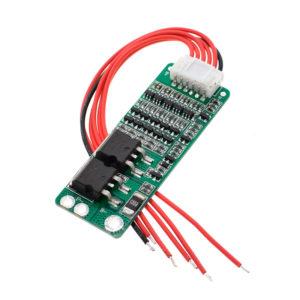 BMS 5S (18В, 15А) – контроллер заряда с защитой на 5 АКБ 18650
