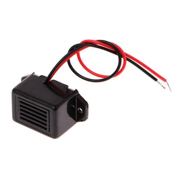 Активный зуммер с генератором сигнала (85дБ)