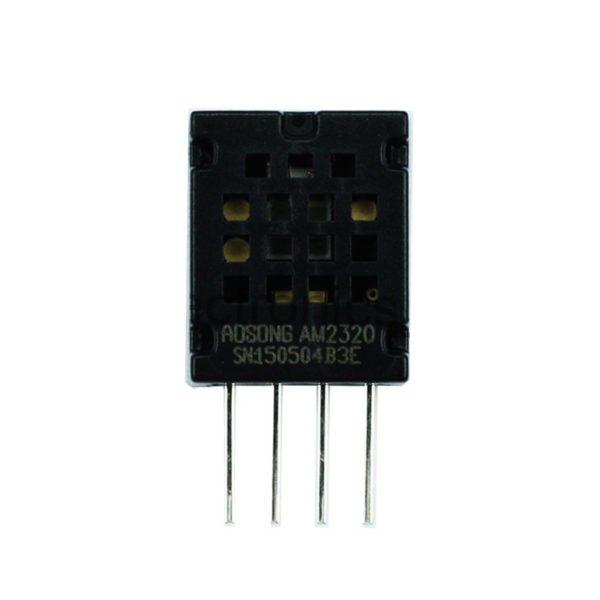 AM2320 - Цифровой датчик температуры и влажности для Arduino