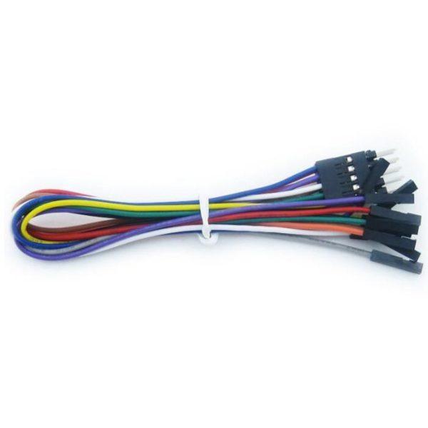 USB Программатор AVRISP Atmel STK500