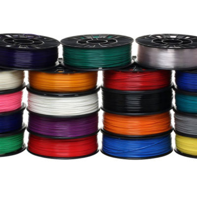 ABS пластик для 3D принтера