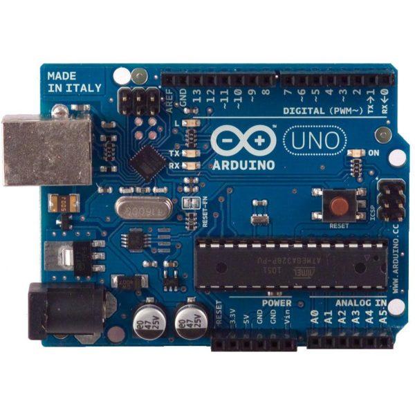 Arduino Uno R3 (ATmega 328P)