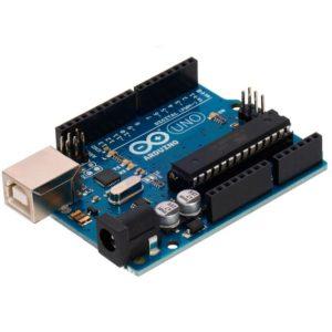 Плата Arduino Uno (Официальная версия)