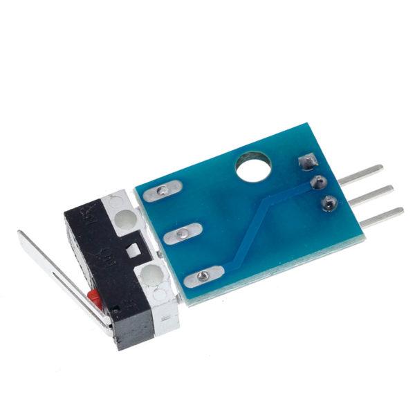 Collision Sensor Impact Switch Module
