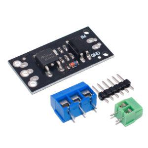 AOD4184 - MOSFET модуль управления (40В 50A)