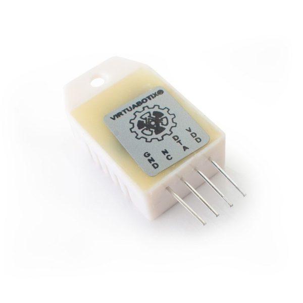 DHT22 - Датчик температуры и влажности