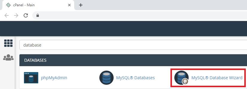 Database_wizard