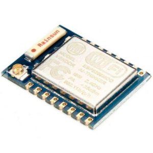 ESP-07 — Wi-Fi модуль для Arduino на базе ESP8266