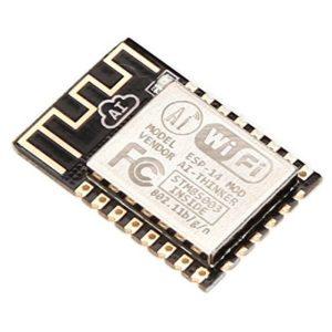 ESP-14 — Wi-Fi модуль для Arduino на базе ESP8266