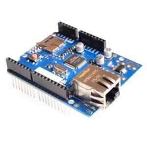 Ethernet SHIELD W5100 R3