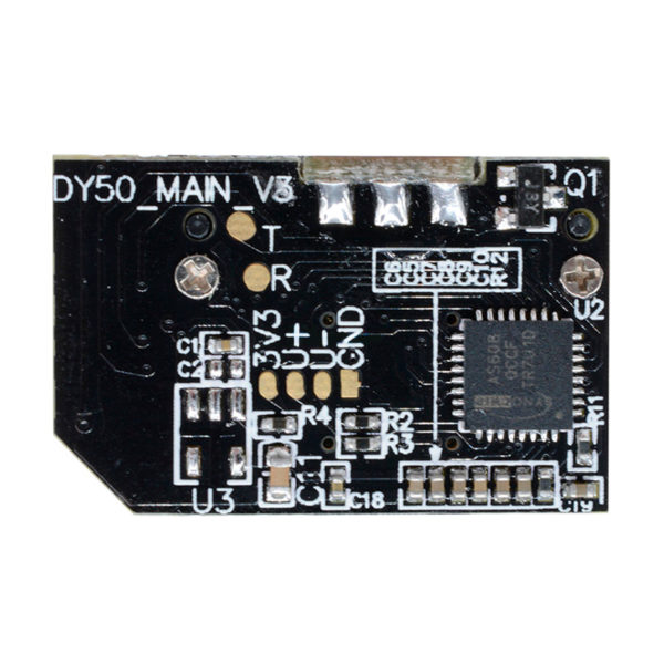 FPM10A - модуль сканера отпечатков пальцев