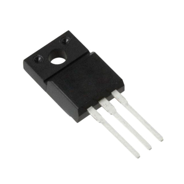 Транзистор FQPF8N60C в корпусе TO220F