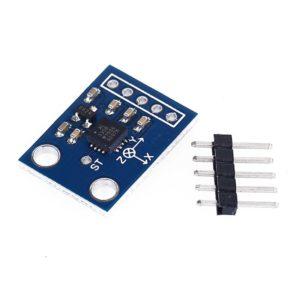 GY-61 ADXL335 - Трехосевой аналоговый акселерометр