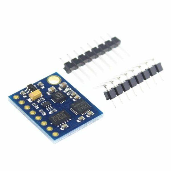 GY-85 - 9-ти осевой сенсор (IMU сенсор)