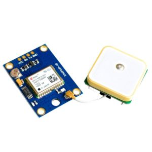GY-GPS 6mv2 - GPS модуль