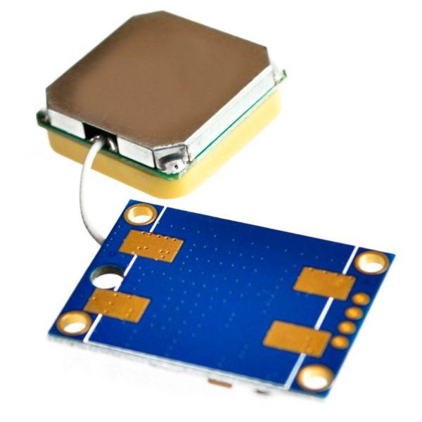 GPS модуль GY-GPS 6MV2