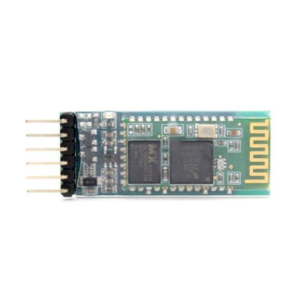HC-05 Bluetooth модуль
