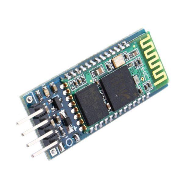 HC-06 Bluetooth модуль