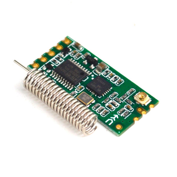 Радиомодуль UART HC-11 433 МГц