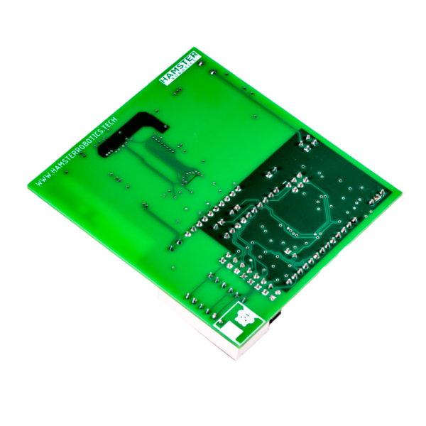Отладочная плата H-DUINO GSM