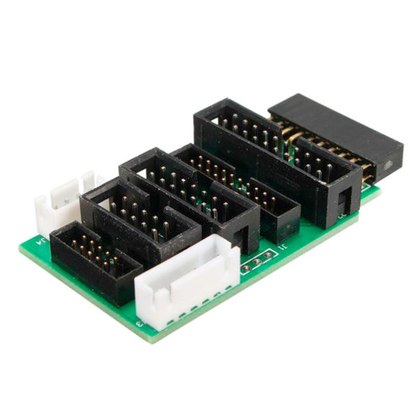 Emulator V8 - адаптер для преобразования JTAG интерфейсов