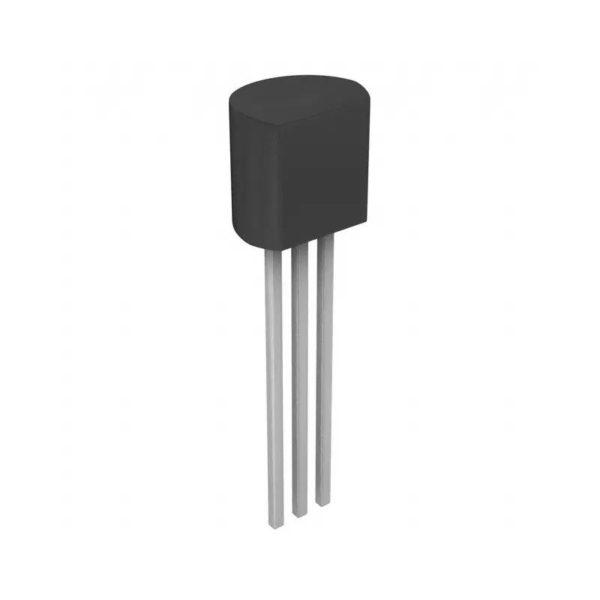 Датчик температуры LM35DZ / NOPB
