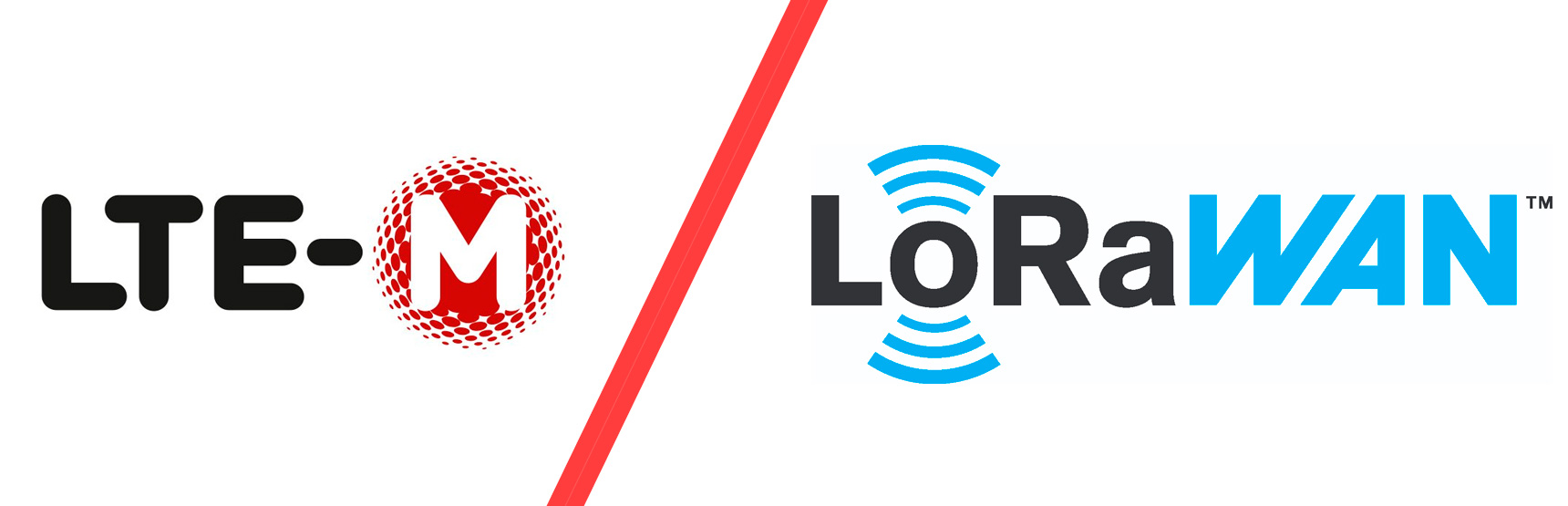 LTE-M и LORAWAN