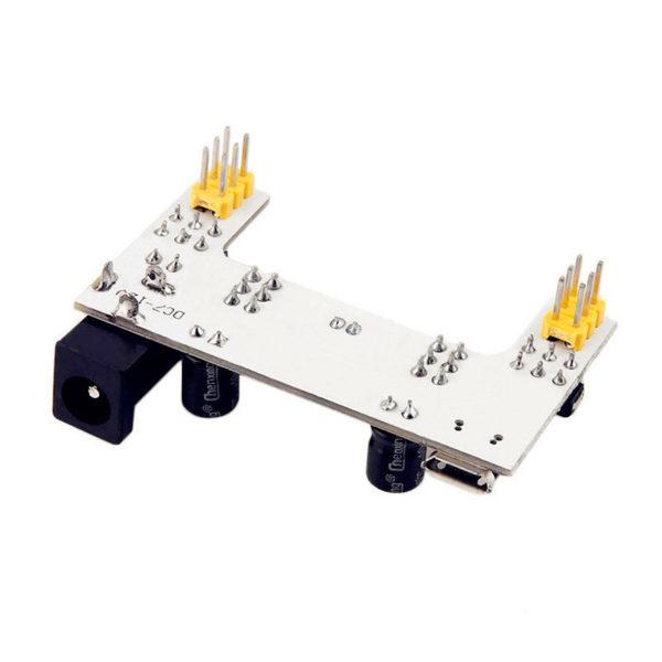 Micro USB Модуль питания для макетной платы MB-102