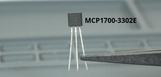 MCP1700