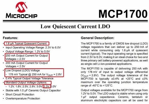 MCP1700_datasheet