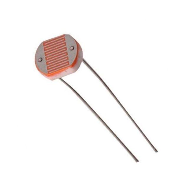 Фоторезистор MLG5516B