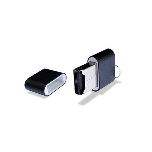 MicroSD USB кард-ридер