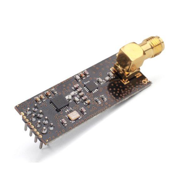 Радиомодуль NRF24L01 с внешней антенной