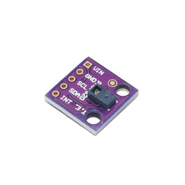PAJ7620 - I2C модуль распознавания жестов