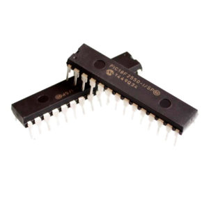 Микроконтроллер PIC18F2550-I/SP