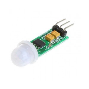Инфракрасный датчик присутствия HC-SR505