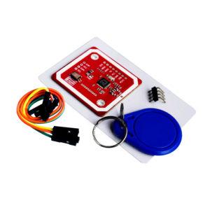 PN532 V3 - RFID/NFC модуль 13,56 МГц + карта + брелок