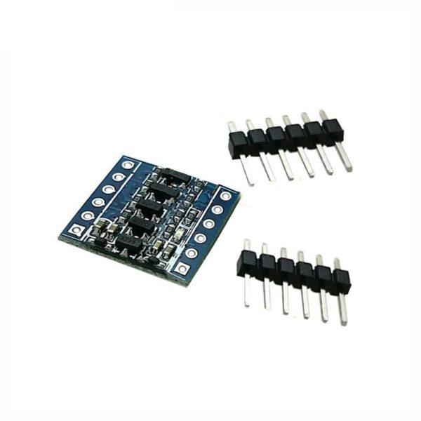 Преобразователь уровней 5V/3V (I2C, UART, SPI)