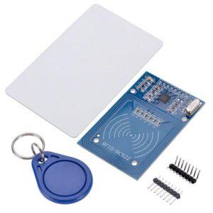 RFID-модуль RC522 + карта + брелок